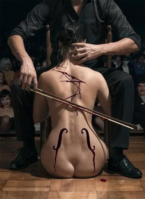 erotic, sensual poetry photography
