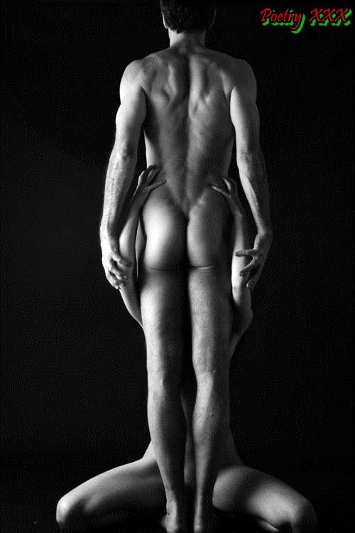 Sexxxuelle magazine presents Erotic Poetry XXX
